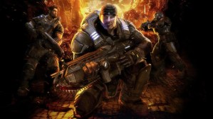 Microsoft、Xbox One版『ギアーズオブウォー』についてコメント