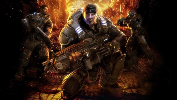 MS、Xbox One版『ギアーズオブウォー』についてコメント