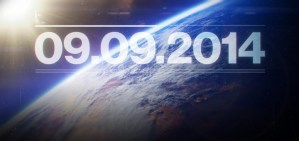 Destiny 2014年9月9日にリリース決定