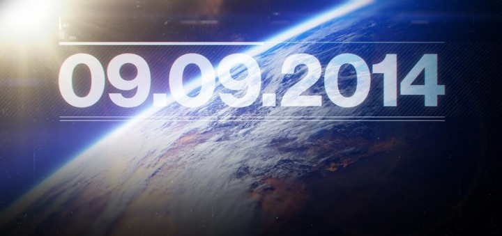 DESTINY:2014年9月9日にリリース決定!β版がPS4&PS3へ先行アクセス
