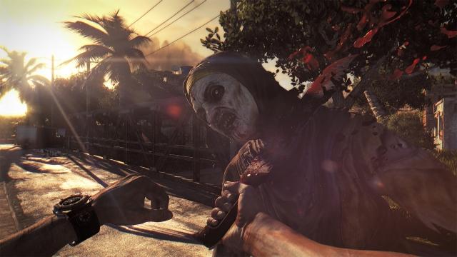 Dying Light:いよいよ発売、期待高まるローンチトレイラー公開