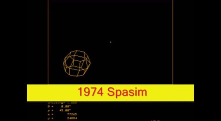 コラム:FPSの起源