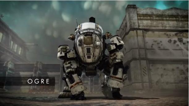 Titanfall:新タイタン2体のゲームプレイトレイラー公開!
