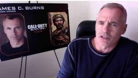 Call of Duty 次回作はBlack Opsの新作か?ウッズ役の俳優がうっかり話してしまう