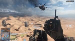 BATTLEFIELD 4:ヘリを落としたいならC4を使えばいい!凄すぎるRendeZook動画