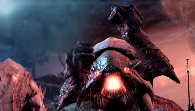 "CoD: ゴースト:スクエニ、吹き替え版の""Extinction""プレイ動画を公開"