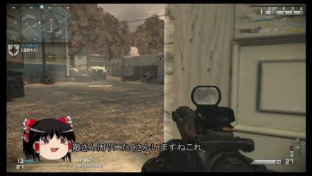 """CoD ゴースト:""""キルレ5オーバー""""のプレイを観てみよう(2本)"""