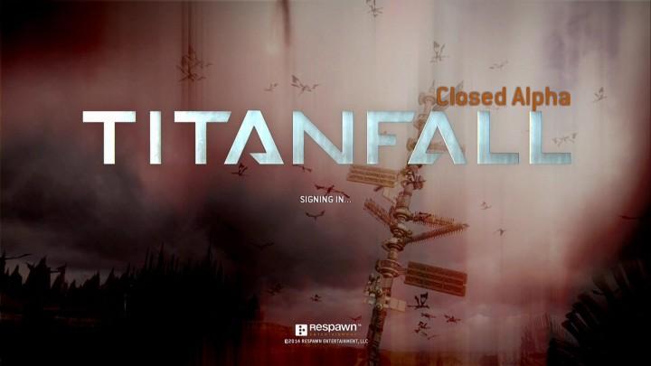 Titanfall:  αテストのメニュー画面、ボタンレイアウト、パイロット・トレーニングなど多数の画像がリーク