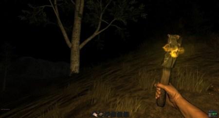 目的は「生存」。空腹や野生動物と戦うサバイバルFPS『RUST』