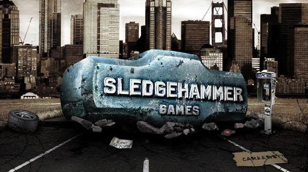 Sledgehammer開発の2014年『Call of Duty』は次世代機で先行開発