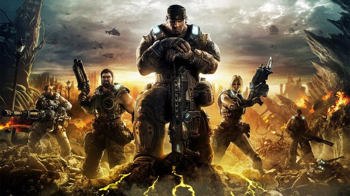 Microsoft Studiosが『Gears of War』のIP買収を発表、次回作はBlack Tusk Studioが開発