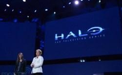 スピルバーグ制作『Halo TV』、マイクロソフト「単なるメディアスピンオフではない」
