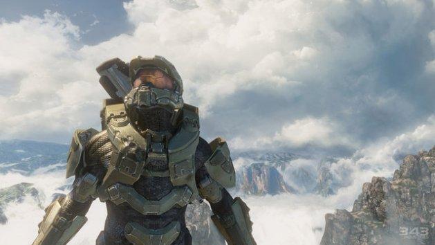 新作『Halo』: 2014年にXbox Oneで登場