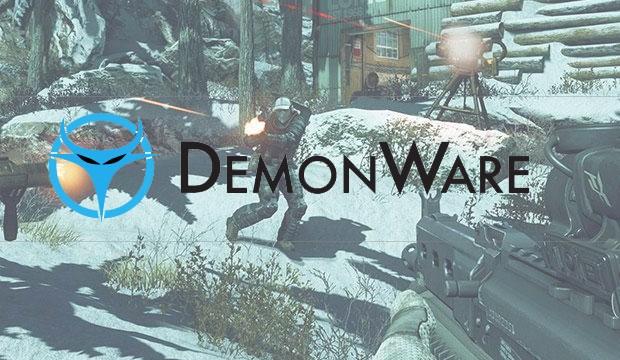 """『Call of Duty』の舞台裏:CoDサーバーを支えるオンラインチーム""""DemonWare""""とは"""