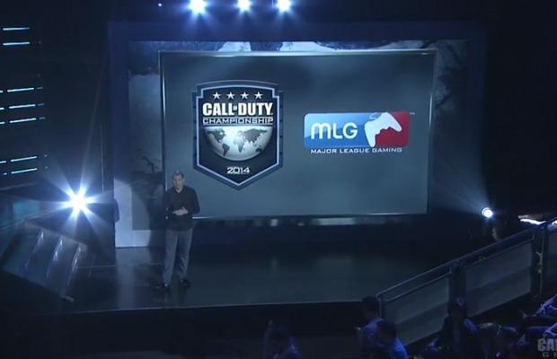 CoD:ゴースト:優勝賞金300万、有名クランが集結した「MLG COD League Season 3」 の全スケジュール公開