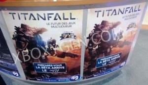 """Titanfall: βテストが""""2/14 – 2/19""""と書かれたポスターがリーク"""