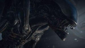 ファーストパーソン・サバイバルホラー『Alien Isolation』
