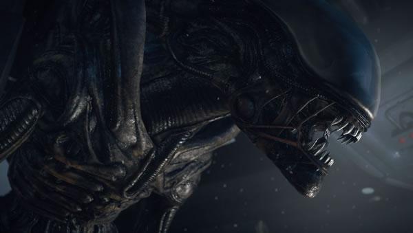 """セガ、映画""""エイリアン""""の15年後を描くサバイバルホラー『Alien: Isolation』正式発表"""