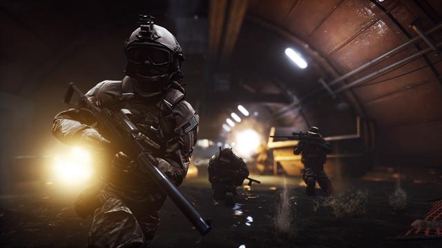 BATTLEFIELD 4:DICE、プレイヤーの意見を反映した武器調整リストを発表