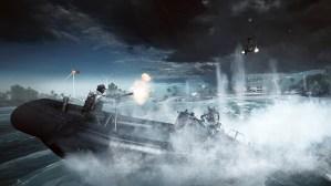 """BATTLEFIELD 4 第二回コミュニティミッション""""デストロイ 50ミリオン ビークル""""が発表"""