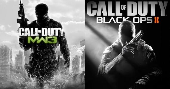 Xbox:『CoD:MW3』と『CoD:BO2』のDLCが半額セール中、3/4まで