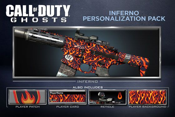 Inferno Pack