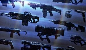 タイタンフォール:武器や装備、アビリティの完全リスト