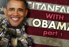 オバマ大統領、『CoD:Ghosts』や『Titanfall』をプレイしつつ若者と対話か