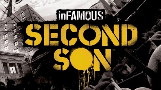 『inFAMOUS Second Son(インファマス セカンドサン)』