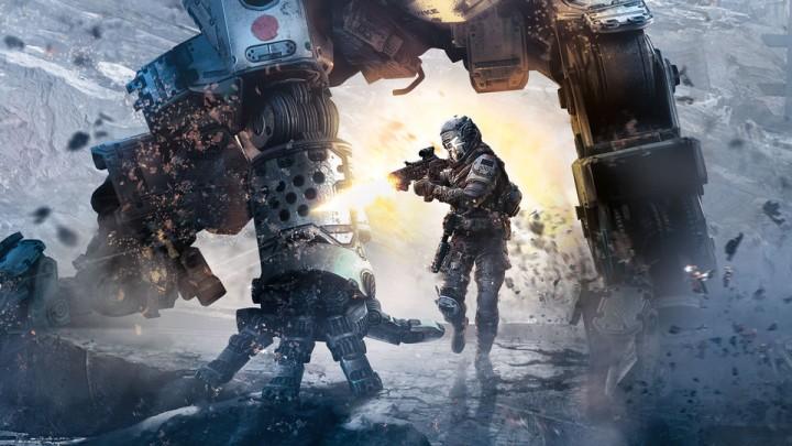 PC版『Titanfall』、4Kディスプレイをサポートへ
