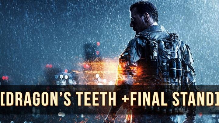 "BATTLEFIELD 4:""Dragon's Teeth""と""Final Stand""、全マップ名と発売日がリーク"