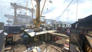 "CoD: ゴースト:第2弾DLC""Devastation"" の高解像度マップイメージ"