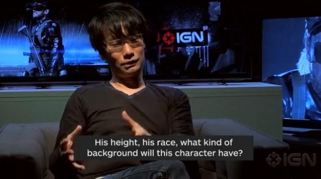 小島監督セレクション、メタルギアソリッドシリーズ好きなキャラランキングTOP5!一位はやはり……