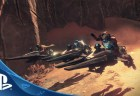 ディスティニー:PlayStation 4版の30秒TVCMが公開