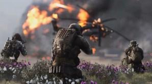 Battlefiled 4 必見。ゲームを超えた超ハイクオリティーファンメイド動画