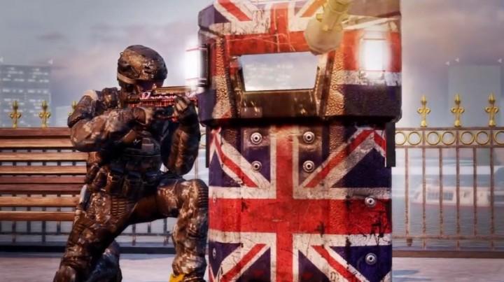 CoD:BO2:新迷彩パック第5弾の公式トレイラー公開