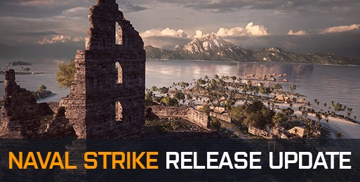 Battlefield 4 : Naval Strikeの一般向け配信が4月15日に決定
