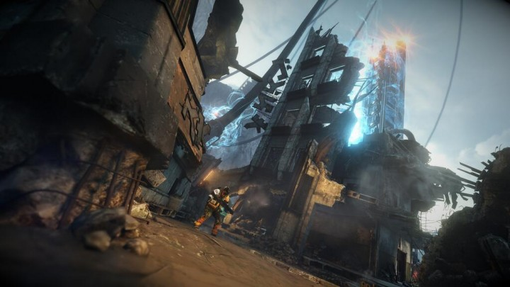 "Killzone: Shadow Fall:無料マルチプレイヤーマップ""Canyon""が5/15に国内配信へ"