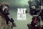 リアル:弾切れ?弾倉を使え!必殺「マグフリップ」動画が世界で大ヒット