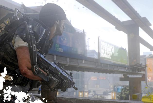 Call of Duty-Advanced Warfare コールオブデューティ アドバンスド-ウォーフェア010