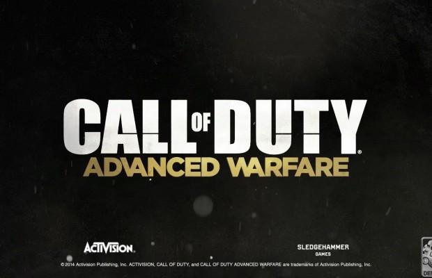 新作CoD:『Call of Duty: Advanced Warfare(アドバンスドウォーフェア)』で確定か、画像9枚とトレイラーがリーク