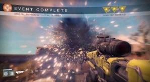 ディスティニー:戦闘シーンを含む、武器やアーマーなどの興味深く美しい開発映像が公開
