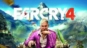 Ubisoft、シリーズ最新作『Far Cry 4』を突如正式発表、発売日は11月18日