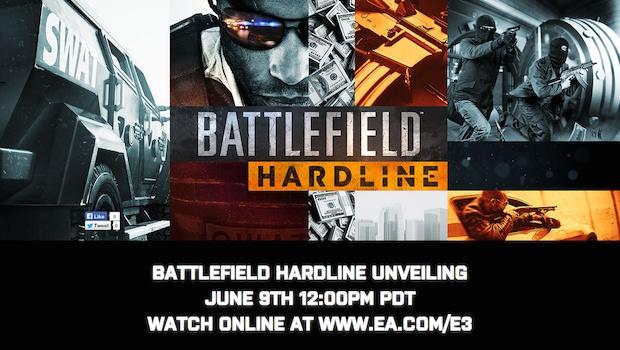 BFH:『Battlefield Hardline』の刑事ドラマ風シングル、楽しそうなマルチのゲームモードなどの詳細まとめ
