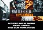 EA、『Battlefield Hardline』を発表!6月9日のE3で詳細を明らかに