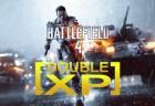 Battlefield 4 : プレミアムユーザー限定のダブルXPが実施中、週末のみ