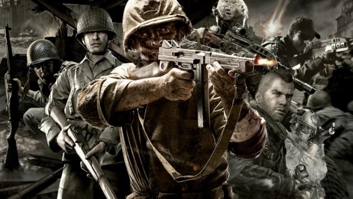 インディ開発者達に聞いた、「自分がCall of Dutyを作るとしたら?」