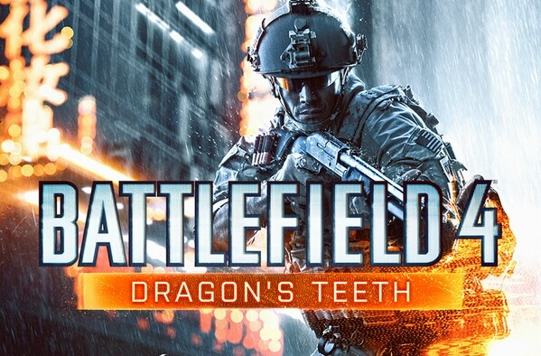 "Battlefield 4 : ""Dragon's Teeth""の全マップと新モード「Chainlink」のプレイ動画が続々公開 (5本)"