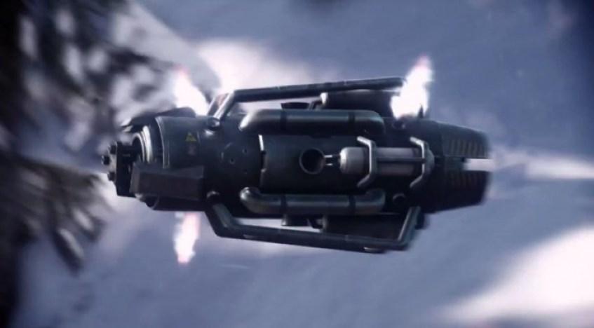 Battlefield 4  最新DLCDragon's Teethの概要が公開。マップ名、ゲームモード、武器を確認