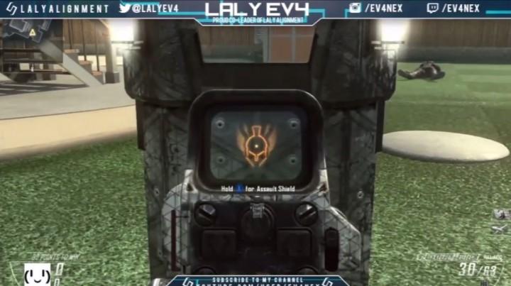 Call of Duty: Advanced Warfare迷彩を今すぐ入手する方法(Ghosts / BO2)